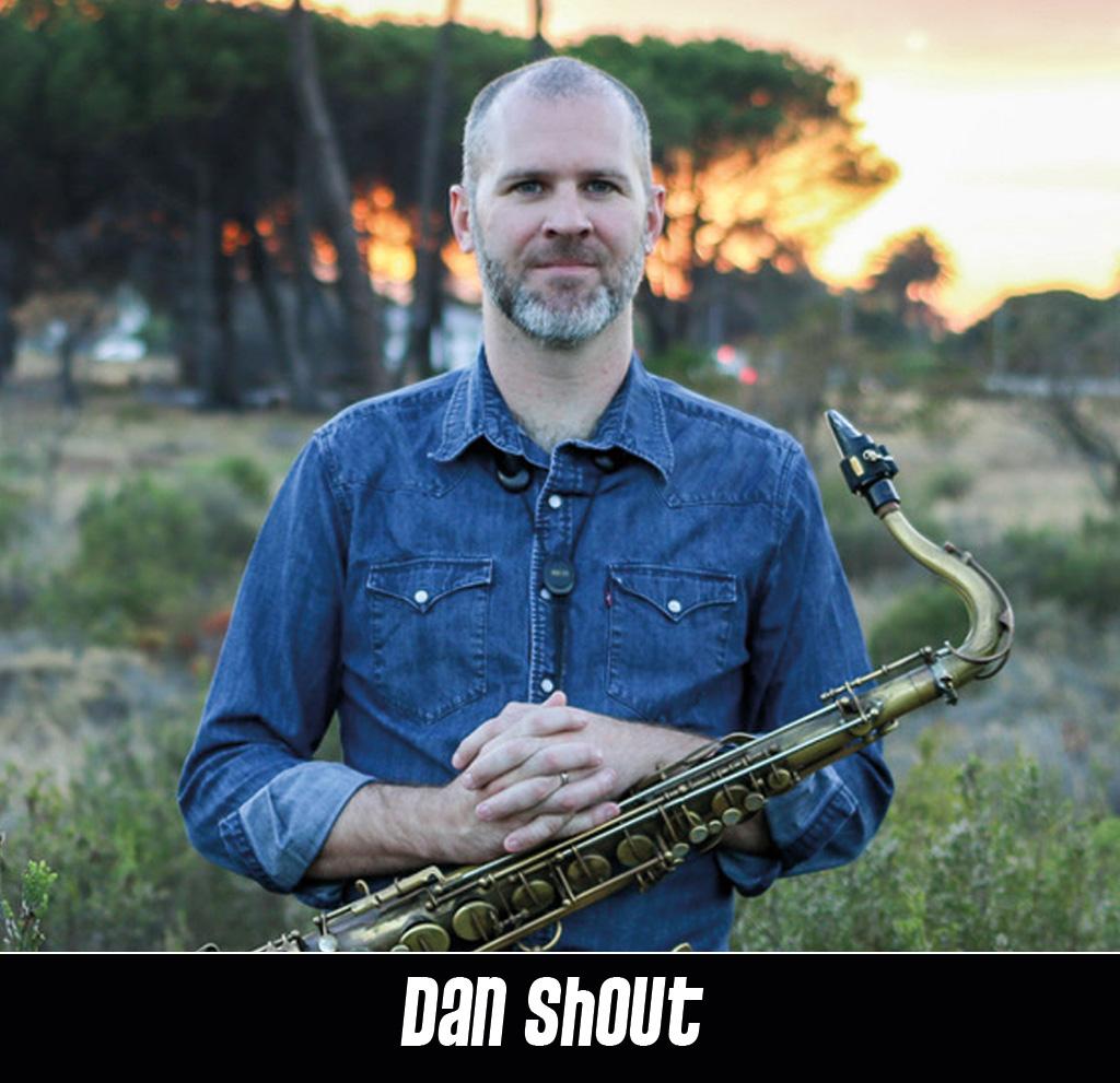 Dan-Shout