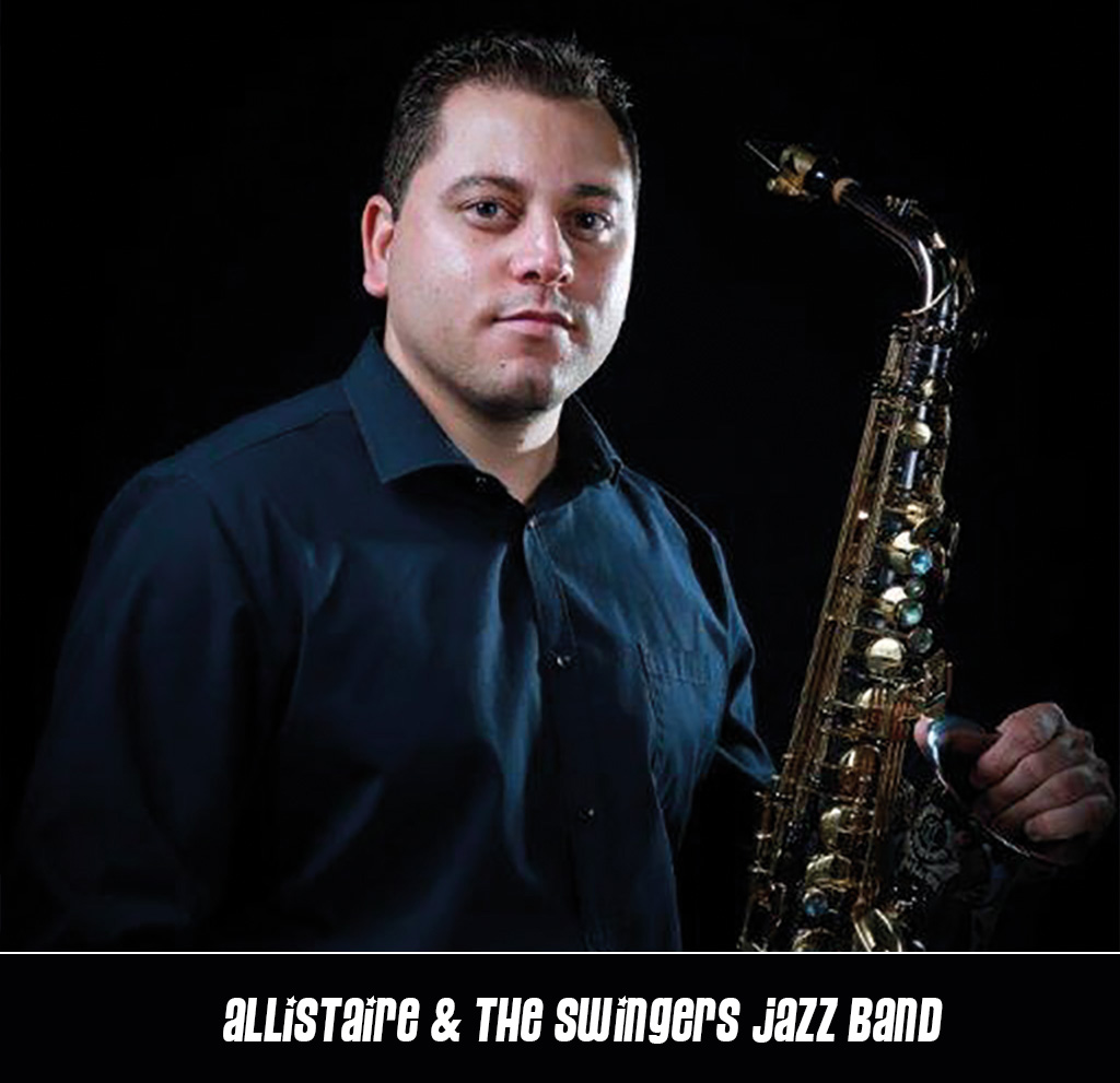 Allistaire-Swingers-jazz-band