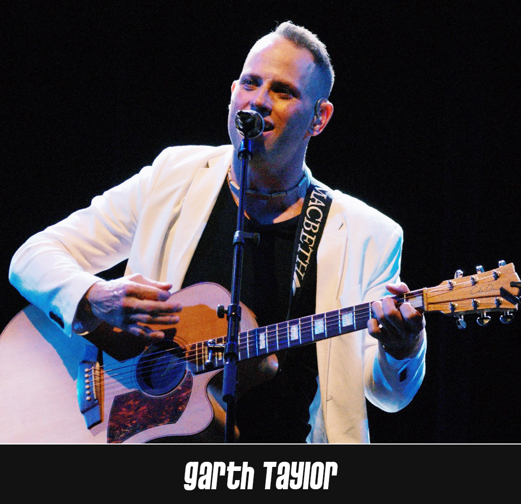 Garth-Taylor